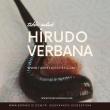 Hirudo Verbana Blutegel